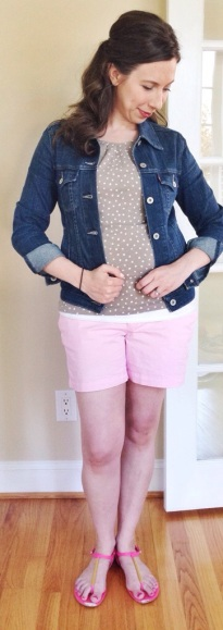 30 Outfits 30 Days | Cup of Tea blog