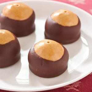 Buckeyes from Cooks Country