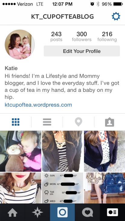 300 followers on Instagram!